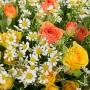 Букет «Милая весна»