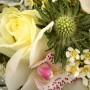 Букет невесты  «Воздушный»