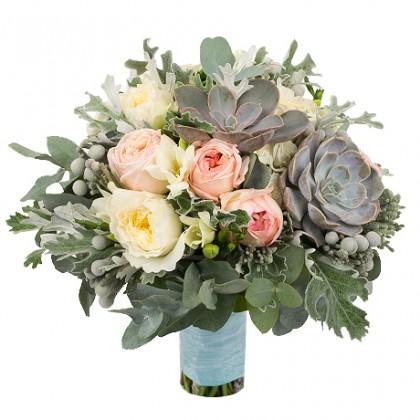 Букет невесты «Грация»