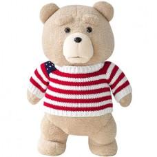 Ted третий лишний в кофте